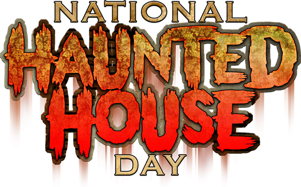 National Haunted House Day